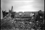Faubourg Ste Catherine. Ruines (mars)