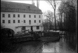 Fubourg Ste Catherine, moulin (mars)