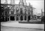 Cour de la Gare. Hôtel du journal