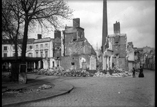 Maisons démolies (4 avril)